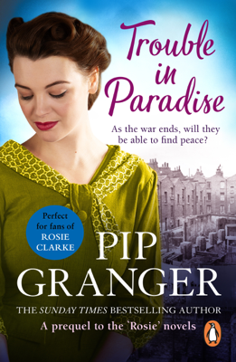 Pip Granger - Trouble In Paradise book