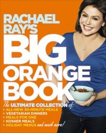 Rachael Ray S Big Orange Book