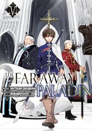 The Faraway Paladin (Manga) Volume 5