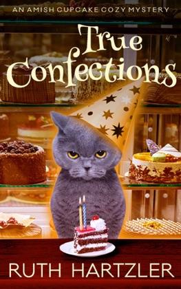 True Confections image