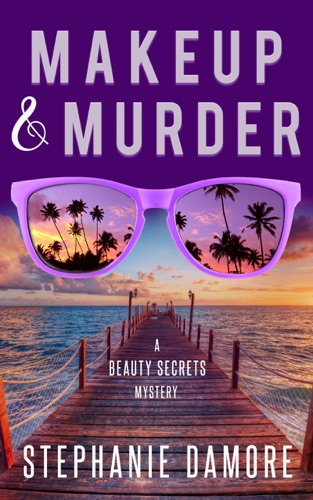 Makeup and Murder E-Book Download
