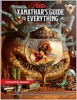 Xanathar's Guide to Everything (Dungeons & Dragons)