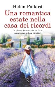 Una romantica estate nella casa dei ricordi Book Cover