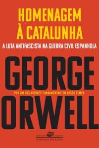 Homenagem à Catalunha von George Orwell Buch-Cover