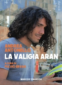 La valigia aran Book Cover