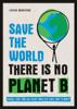 Louise Bradford - Save the World artwork