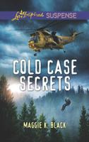 Download and Read Online Cold Case Secrets