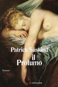 Il profumo Book Cover
