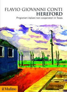 Hereford Book Cover