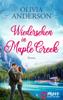 Olivia Anderson - Wiedersehen in Maple Creek Grafik