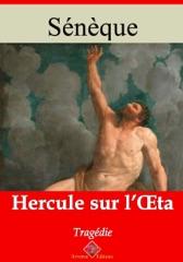 Hercule sur l'Oeta – suivi d'annexes