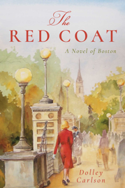 The Red Coat book