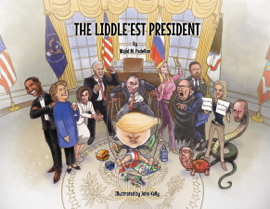 The Liddle'est President