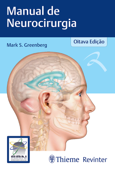 Manual de Neurocirurgia Book Cover