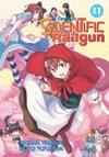 A Certain Scientific Railgun Vol 11