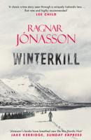 Ragnar Jónasson - Winterkill artwork