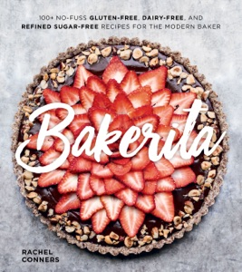 Bakerita by Rachel Conners Book Cover