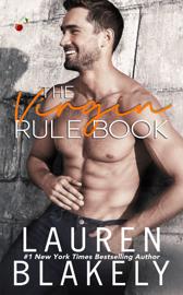 The Virgin Rule Book - Lauren Blakely Books