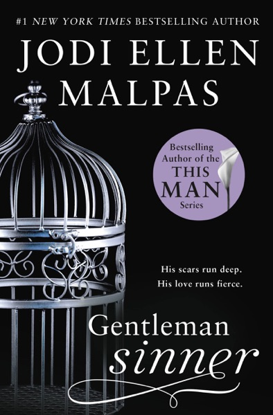 Gentleman Sinner - Jodi Ellen Malpas book cover