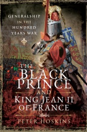 Download The Black Prince and King Jean II of France