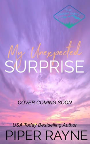 My Unexpected Surprise E-Book Download