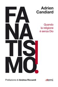 Fanatismo! Copertina del libro