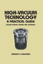 High-Vacuum Technology