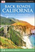 DK Eyewitness Back Roads California