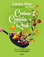 Cocina comida real ebook Download