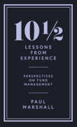 10½ Lessons from Experience