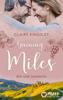 Claire Kingsley - Gaining Miles Grafik