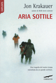 Aria sottile Book Cover