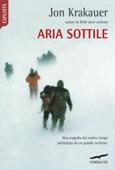 Aria sottile Book Cover