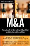 Middle Market M  A