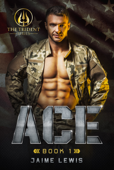 ACE (The Trident Series Book 1) Book Cover