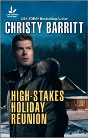High-Stakes Holiday Reunion PDF Download