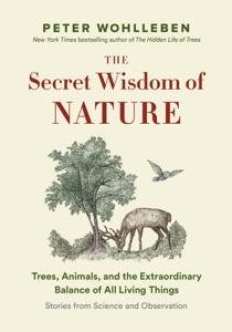 The Secret Wisdom of Nature Book Cover