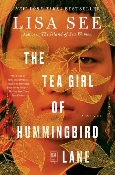The Tea Girl of Hummingbird Lane - Lisa See book cover