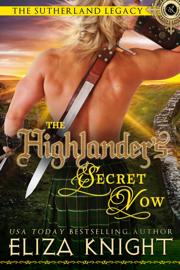 The Highlander's Secret Vow book
