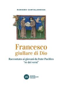 Francesco giullare di Dio Book Cover