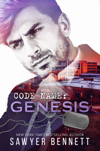 Sawyer Bennett - Code Name: Genesis