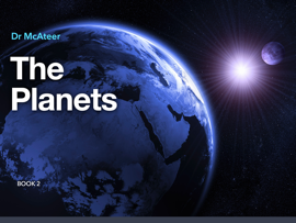 The Planets Book2