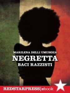Negretta Libro Cover