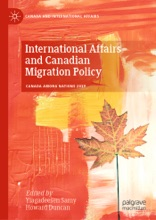International Affairs And Canadian Migration Policy