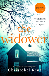 The Widower Book Cover