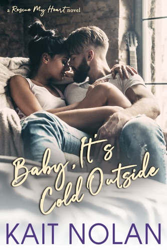 Baby, It's Cold Outside Book
