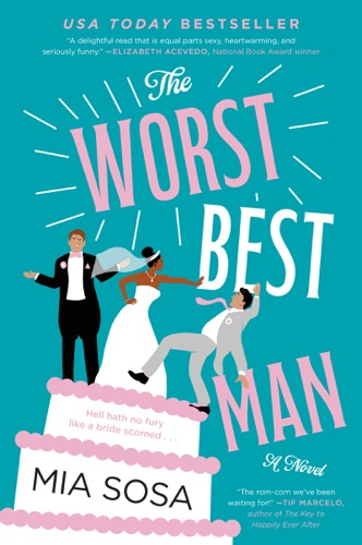 The Worst Best Man E-Book Download