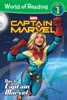 World Of Reading:  This Is Captain Marvel