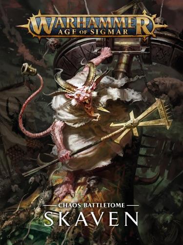 Games Workshop - Battletome: Skaven