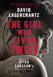The Girl Who Lived Twice PDF Download